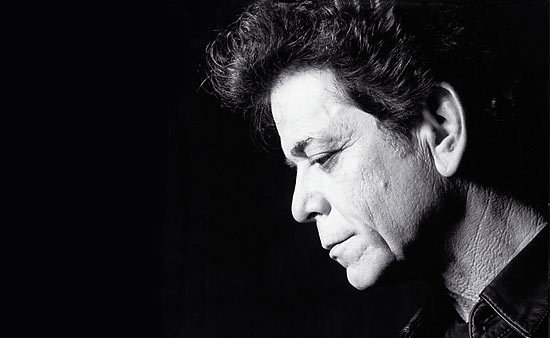Lou Reed: Forevermore