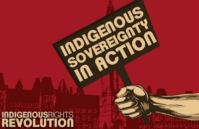 Idle No More: Emancipatory Politics
